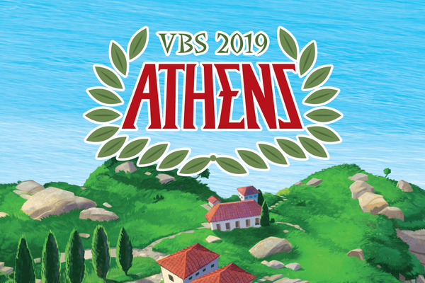 VBS: Athens - Paul's Dangerous Journey to Share the Truth