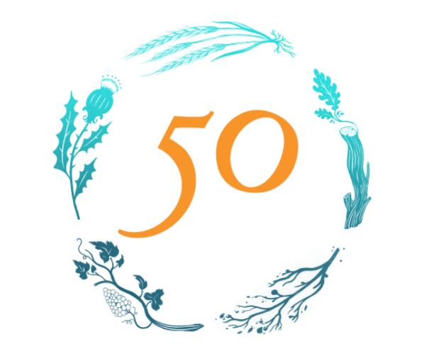 G&P 50th Anniversary Celebration Oct. 4, 5 & 6 2019